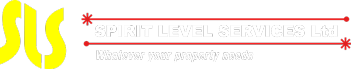 Spirit Level Services Logo